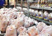 سرانه مصرف مرغ در اردبیل افزایش یافت/ جوجهریزی ۲میلیون و ۳۲۰ هزار قطعه در اسفند ۹۹