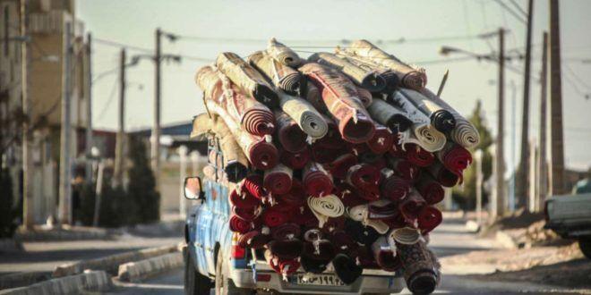 شستن جیب مشتریان توسط قالیشوییهای غیر مجاز؛ طبق نرخنامه پول بدهید