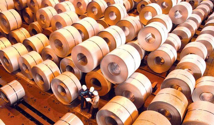 سایه سنگین دولت بر صادرات فولاد