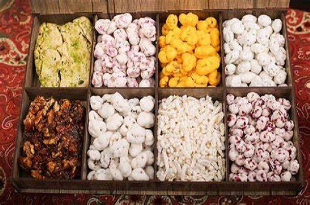 «آبنبات بجنورد» سوغات فراموش شده خراسان شمالی؛ فقدان برند سازی