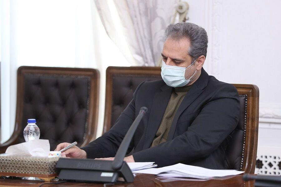اعتراض وزیر جهاد کشاورزی به فروش مرغ قطعه بندی شده