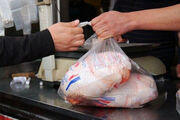 قیمت انواع مرغ در ۱۹ اردیبهشت ۱۴۰۰