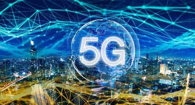 انقلاب صنعتی دوم در راه است؟؛ اینترنت شگفت انگیز ۵G در ایران