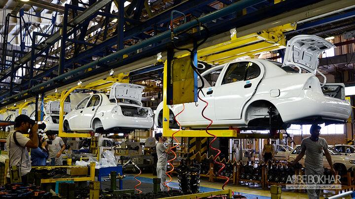 رفتار مدیران خودروسازی با هر قطعهساز متفاوت است!