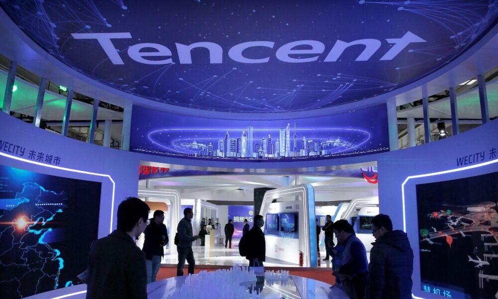 سود غول فناوری چین به بیش از ۹ میلیارد دلار رسید
