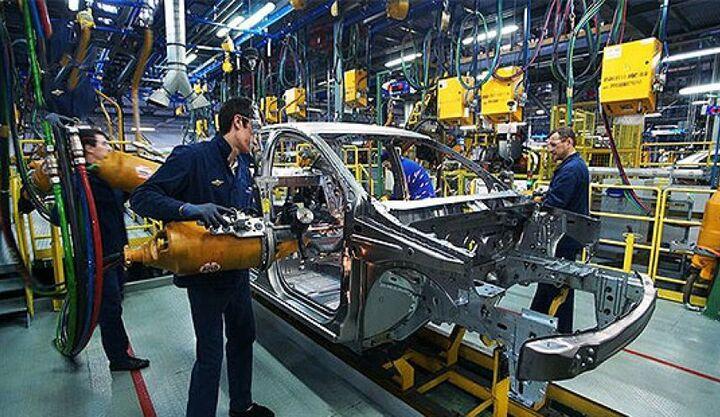 اگر قیمت خودرو واقعی شود صنعت خودروسازی به حیات خود ادامه میدهد!