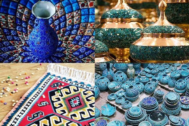 نبود بازارچه صنایع دستی در آبادان دغدغهای جدی است| حذف روادید برای اتباع روس و عراقی