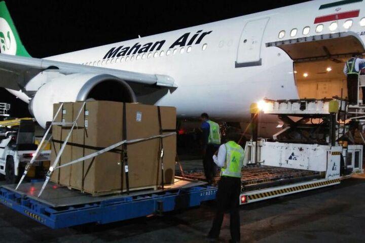 صادرات صنایع دستی «اروند» در گروی برقراری پرواز کارگو  هواپیمای باری مطالبه مردمی