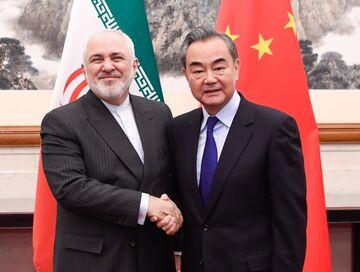 سند همکاری ایران و چین به امضای طرفین رسید!