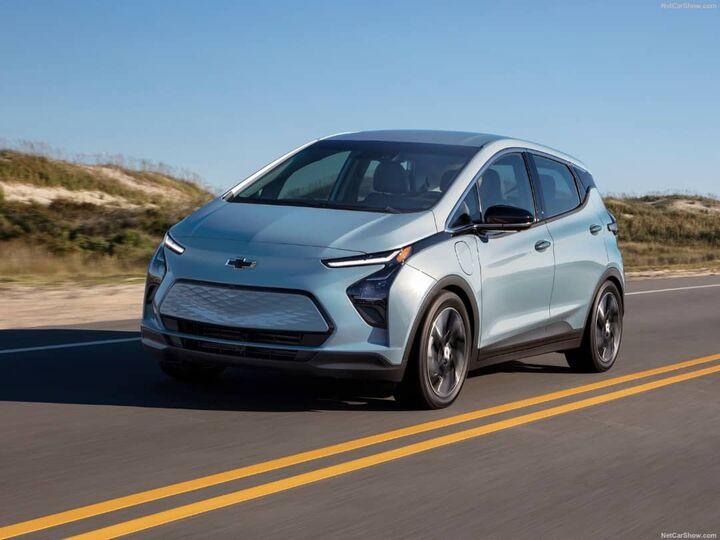 بهاری که بازار خودروهای الکتریکی را گرم خواهد کرد