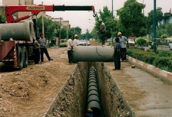 فاضلاب تهران هم به تحریم ها گره خورد| هر مترمکعب فاضلاب ۷ تا ۱۵ مترمکعب آب را آلوده میکند