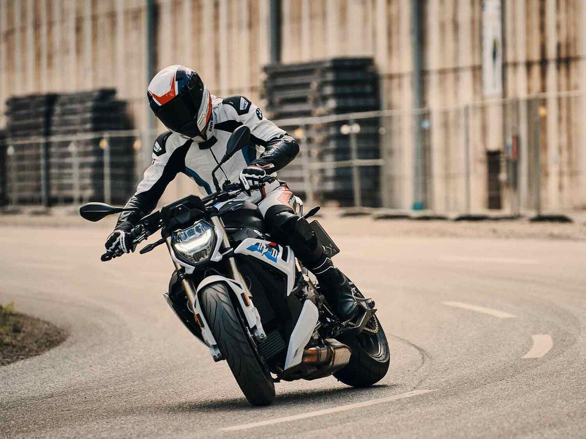 «بامو» دوچرخه پرقدرتتر عرضه کرد+ تصاویر