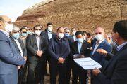 پروژه های عمرانی دو شهرستان خراسان شمالی نیازمند ۲۰میلیارد تومان اعتبار است