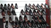 رشد ۱۰۰ درصدی صادرات کفش به افغانستان در سال ۹۹