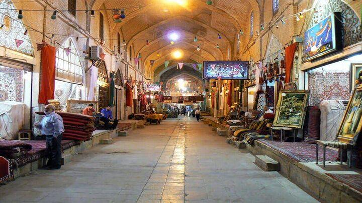 «گردشگری خرید» الگویی پر رنگ در مشهد؛ بازارهای تاریخی را دریابیم