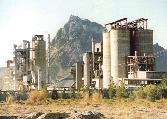 واحدهای تولید سیمان در خطر تعطیلی