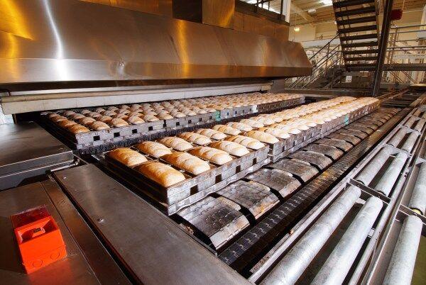 خودکفایی ایران در تامین ماشین آلات تولید نانهای حجیم