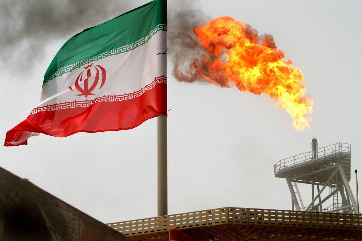 بازگشت ایران به بازار صادرات نفت