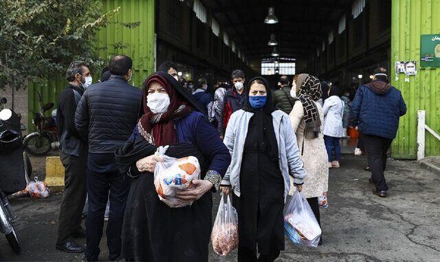 دولت سهمیه دان را کم کرد، صف های مرغ طولانی شد!| تداوم شرایط تا دهم رمضان!