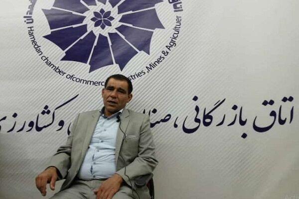 بخشنامه های خلق الساعه مانع اصلی در صادرات کالای ایرانی