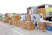 کشف ۱۹ میلیارد ریال تجهیزات پزشکی و کالای قاچاق در استان بوشهر