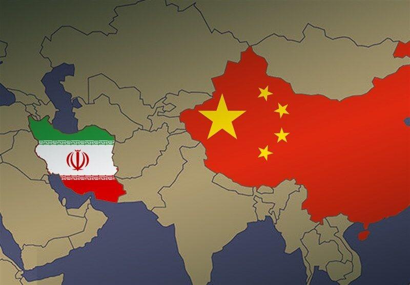 همکاریهای ایران و چین اثر تحریمهای آمریکا را کاهش میدهد