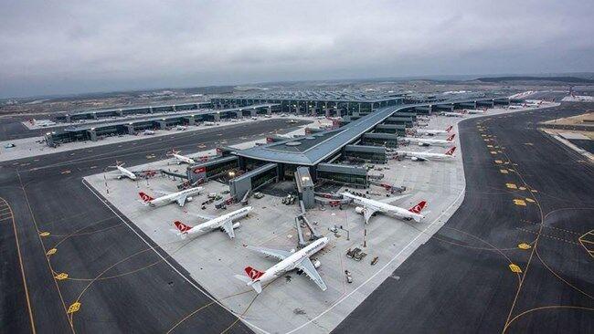 توقف پرواز به ترکیه در انتظار ابلاغ ستاد مقابله با کرونا