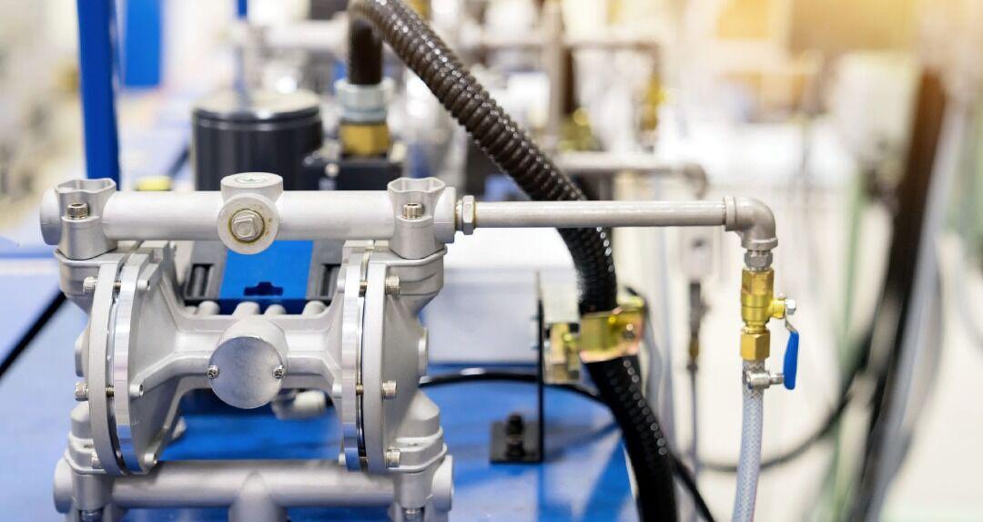 معرفی برخی شیرآلات متداول در صنایع