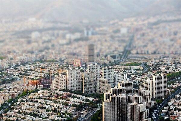 تحولات بازار مسکن شهر تهران طی سال های ۱۳۹۹- ۱۳۹۴