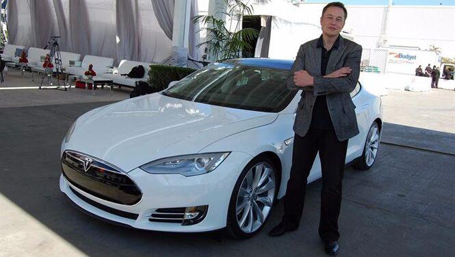 مدیران ثروتمند و کارآفرین جهان چه خودروهایی سوار میشوند؟