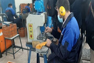 ۳۸میلیون دلار صرفه جویی ارزی در صنایع استان سمنان رخ داد