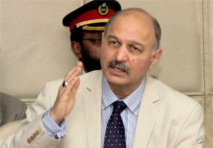 قرارداد ۲۵ ساله ایران و چین و خرسندی زیاد پاکستان/ قرن ۲۱ قرن آسیا است