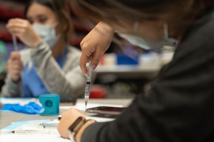 واکسیناسیون در کالیفرنیا 4