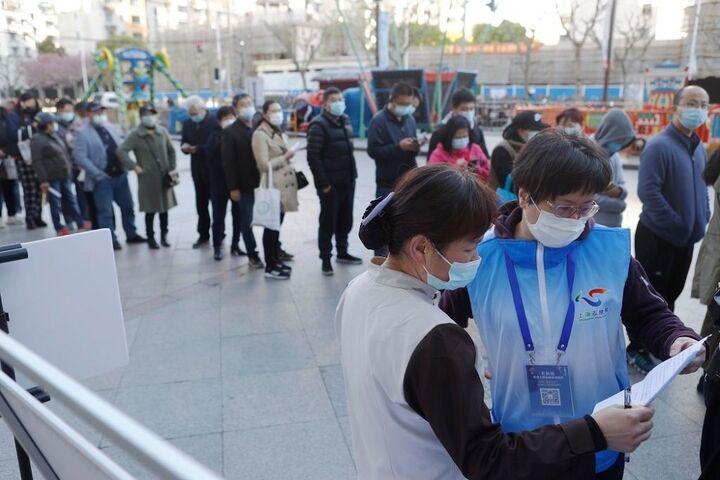 واکسیناسیون در چین 6