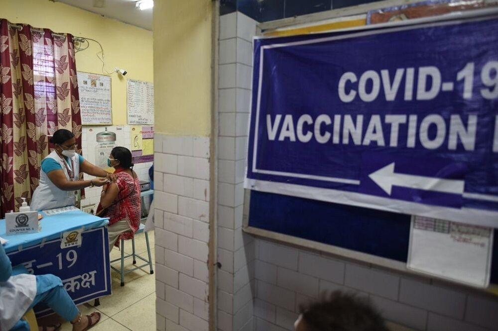 آغاز فاز سوم واکسیناسیون در هند