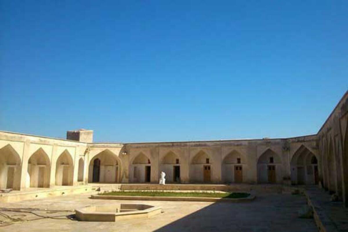 بلادشاپور حلقه گمشده توسعه گردشگری در شهرستان کهگیلویه