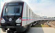 حرکت قطارها طبق برنامه عادی انجام میشود