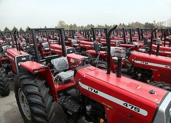 تراکتورها به خط شدند؛ ضرورت ساماندهی سوخت کشاورزی