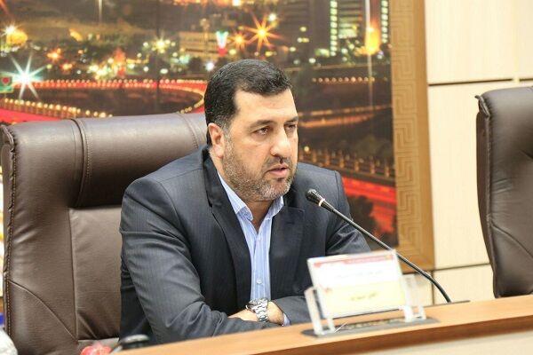 مصرف سالانه ۲۲ میلیارد کیلووات ساعت انرژی در تهران