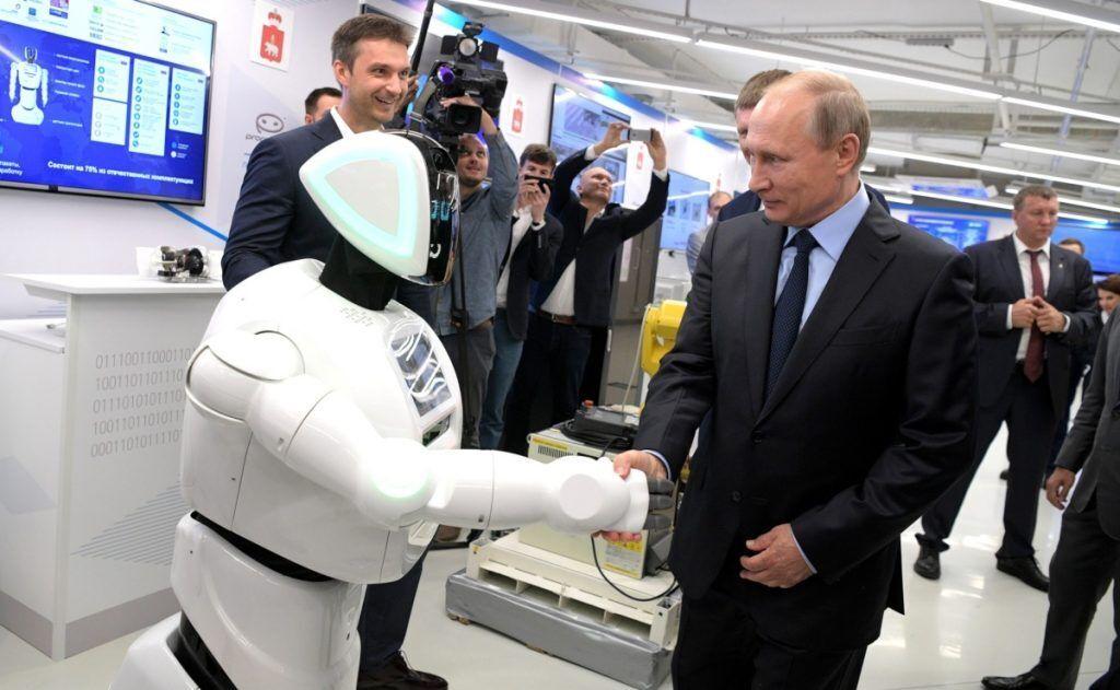 راهبرد روسها در توسعه فناوری نوین/لزوم توجه به همکاریهای مشترک دانش بنیان ایران_روسیه