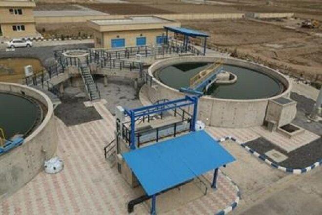 فولاد مبارکه برترین الگوی مصرف آب دنیا را دارد