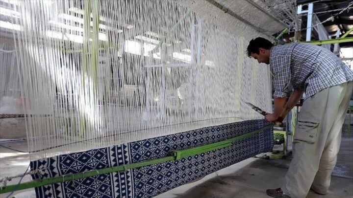 افزایش تعداد صنعتگران زیلو استان یزد به ۶۰۰ نفر