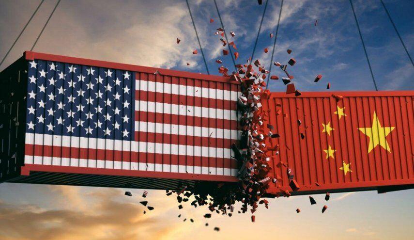 آمریکا ۷ شرکت چین را تحریم کرد