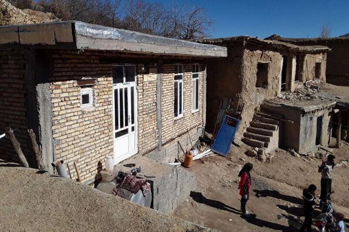 ۳۸ درصد واحدهای کمدوام روستایی اردبیل مقاومسازی شدند
