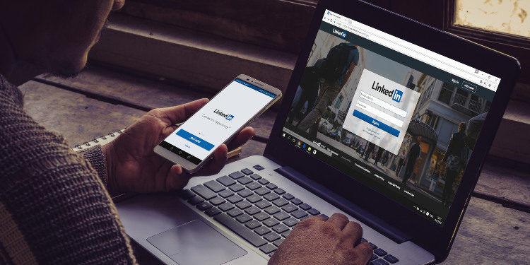 لو رفتن اطلاعات کاربری ۵۰۰ میلیون کاربر «لینکدین»