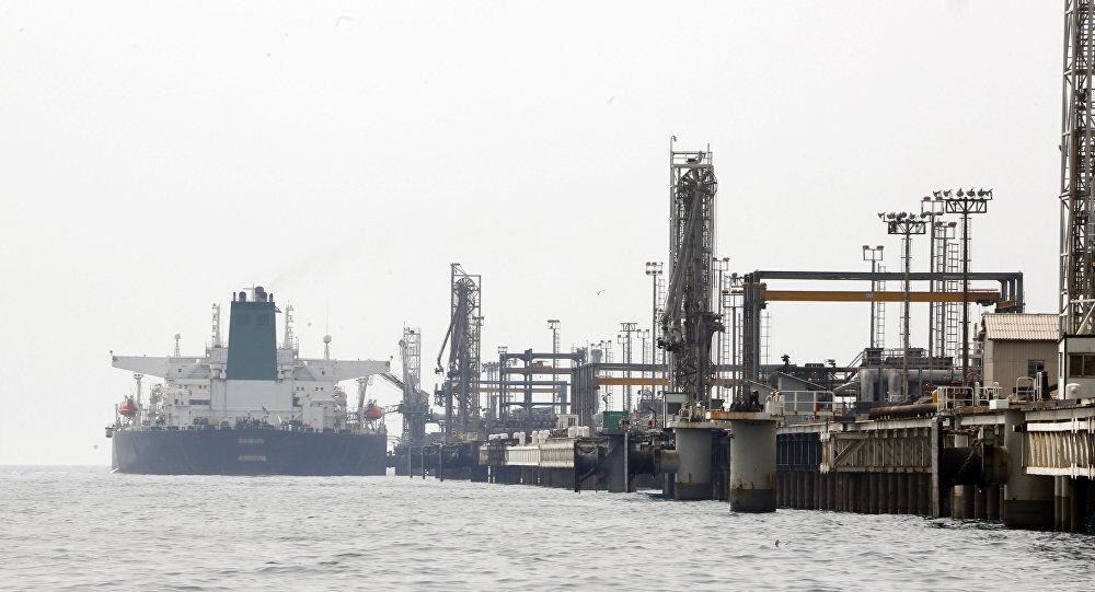 هند می خواهد واردات نفت از ایران را افزایش دهد