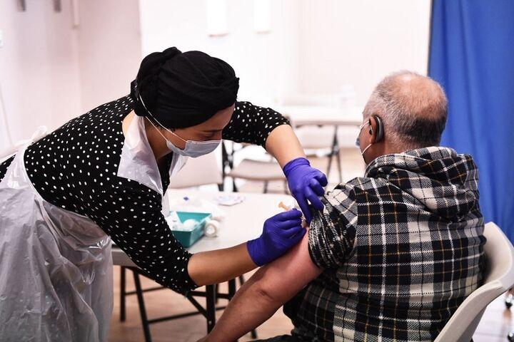 واکسیناسیون پاکستان 9