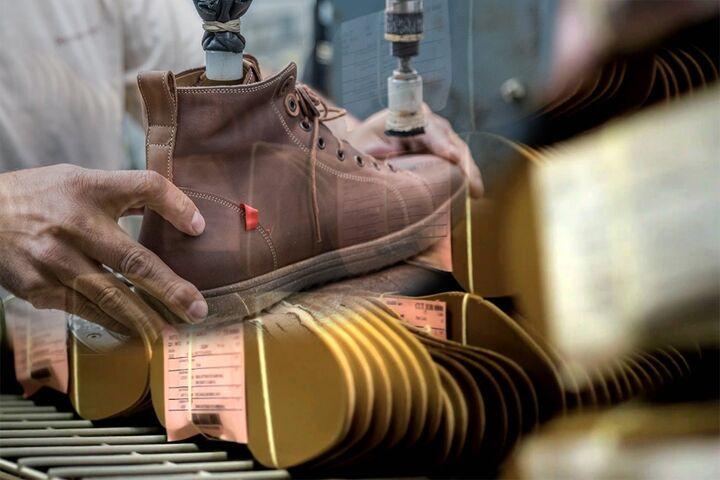 پای اتباع خارجی در کفش تولیدکنندگان ایرانی