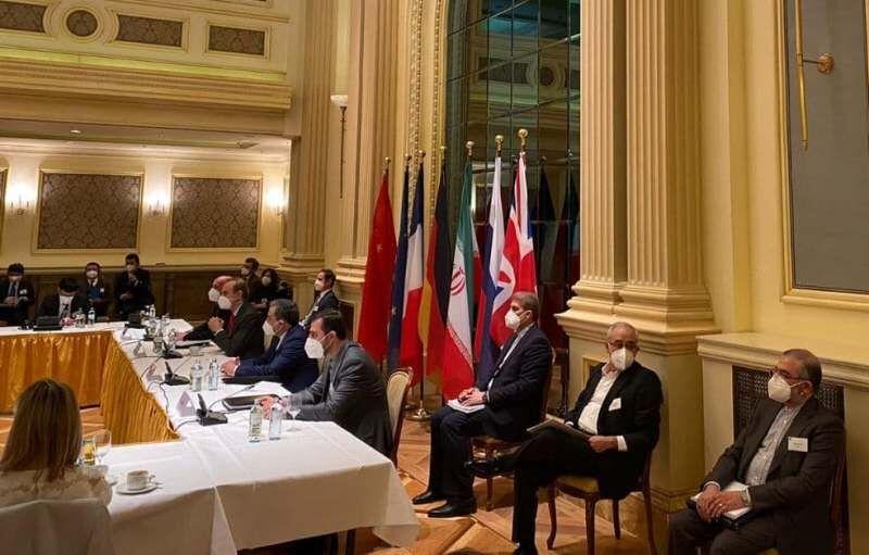 امیدواری به گفتگوهای هستهای در وین| تفسیر مبهم امریکا از تحریمهای ناسازگار با برجام