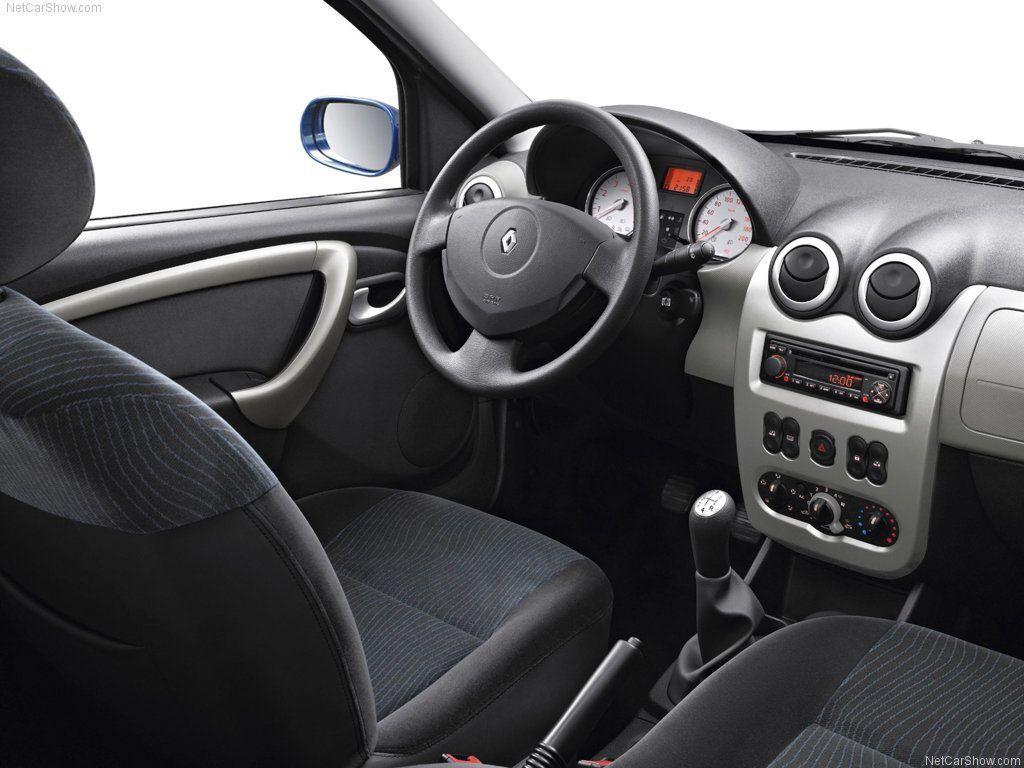 چرا ایربگ «رنو ساندرو» فعال نشد؟ | آیا ضعف طراحی در ایربگ خودروهای داخلی وجود دارد